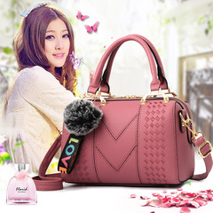 Women Handbags No.39 pink 23*15*13