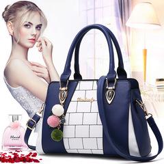 Women Handbags No.41 blue 29*20*13