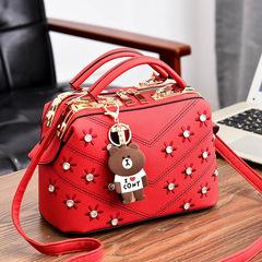 Women Handbags No.44 red 25*16*13