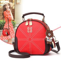 Women Handbags No.50 red 22*19*10