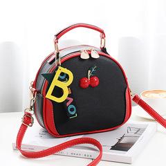 Women Handbags No.51 black and red 22*19*10