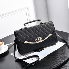 Women Handbags No.53 black 25*15*7