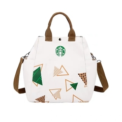 Women Handbags No.57 white 27*33*16