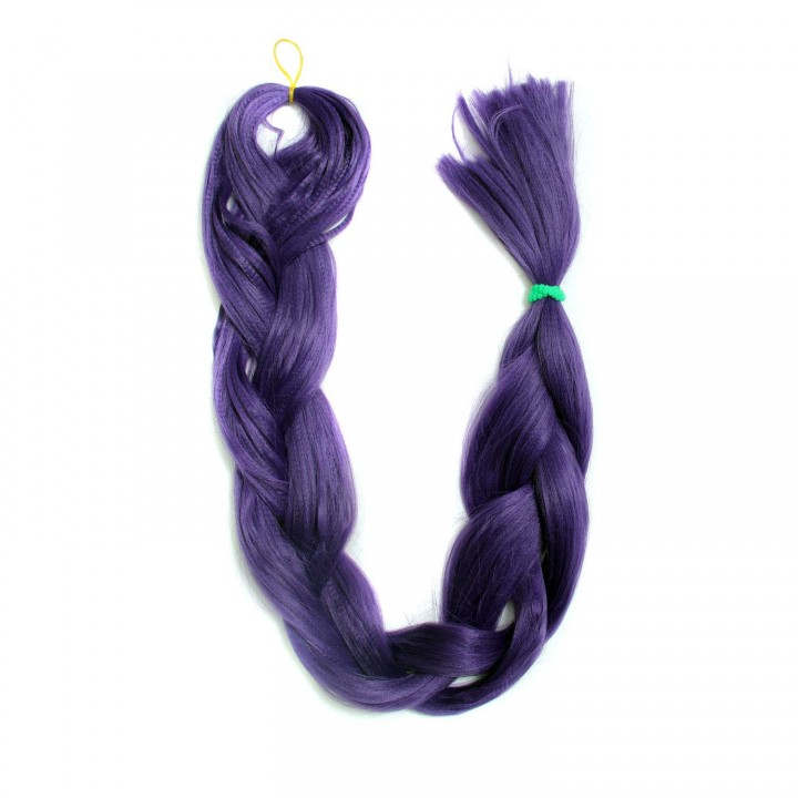 2016 Braid Synthetic Hair Blonde Fashion African Hair Piece Xpression  for Christmas Gift 6 94cm