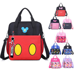 2019 New Mickey Style Kids Backpack Cute Cartoon Child Bookbag for Boys & Girls Fashion Shoulder Bag Style1