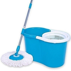 Magic Spin mop- 360 Degrees VARIABLE COLOUR Variable Medium