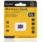 Cloudisk Memory Card 16GB U1 Class 10 Micro SD Card SDXC SDHC Flash TF Card  5 Years Warranty as shown micro sd 16gb memory card