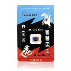 Cloudisk Games Ready Memory Card 128GB Micro sd U3 High Speed Class10 Real Capacity 5 Years Warranty as shown micro sd 128gb memory card