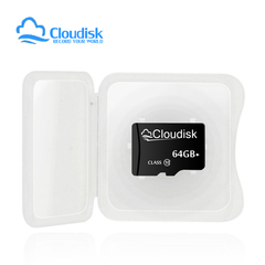 Cloudisk Original Micro SD Memory Card 4GB 2GB 1GB 512mb 256MB 128MB C4 1 Year Warranty as shown micro sd 2GB memory card