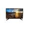 "GoldenTech 43"" Television Full HD LED TV Narrow Bezel TV Black 43 Inch"