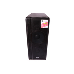 GoldenTech AA-200 Double Speaker 2x15