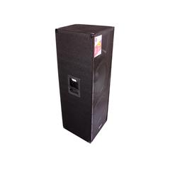 GoldenTech AA-11 Double Speaker 2x15