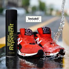Sports shoes super waterproof spray anti-fouling oil-proof casual shoes leather shoes waterproof standard 300ml