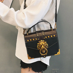 2019 women's crossbody bag leather bag luxury women's shoulder bag
