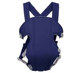 Baby products multi-functional baby carrier bag baby carrier bag baby carrier Navy blue All code