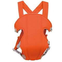 Baby products multi-functional baby carrier bag baby carrier bag baby carrier orange All code
