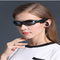 Smart Bluetooth Glasses Stereo Wireless Ride Driving Bluetooth Headset One Sunglasses Polarizer black Standard