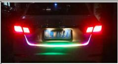 LED taillights for cars