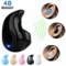 2019 Mobile Week Bluetooth Ear Bluetooth Headset Bluetooth Earphones Bluetooth Earphone Headphones black normal