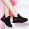 Shoes Shoe s Shoes Women Shoes Ladies Shoes Lady Shoes Shoe Women Breathable Sneakers red 40