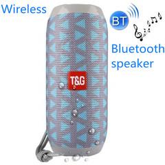 Bluetooth Speakers Bass SplashProof Subwoofer Wireless Bluetooth Speaker Bluetooth Speake Speakers gray normal