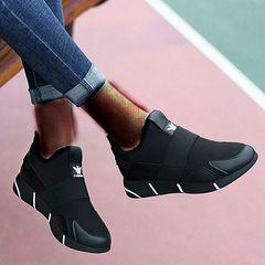 Women Shoes Ladies Shoes Sneakers Ladies Shoes Rubber Shoes School Shoes Official Shoes black 39