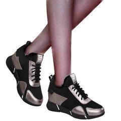 Ladies Shoes Women Sports Shoes Ladies Rubber Shoes For Women Shoe Lady School Shoes Official Shoes gold 39