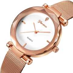 GENEVA Fashion Women Watches  Classic Luxury Quartz Wrist Watches A one size b one size