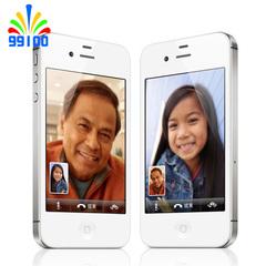 Smart phone 90% new Apple iPhone 4S 16GB 3G WIFI GPS 8MP 1080P 3.5