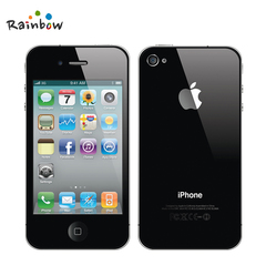 Smart phone Apple iPhone 4 8GB 3G WIFI GPS 5MP 1080P 3.5