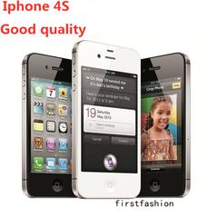 Smart phone new Apple iPhone 4S 16GB 3G WIFI GPS 8MP 1080P 3.5