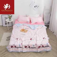 Hot sale 2019 bedding, summer is cool, skin-friendly quilt 1 2.0m*2.3m