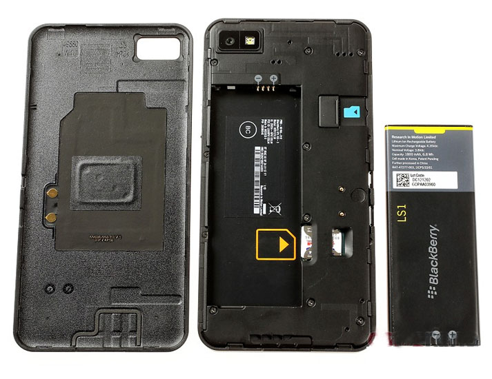 "brand new Z10 Original unlocked Blackberry Dual-core GPS Wi-Fi 8.0MP 4.2""TouchScreen 2G RAM +16G ROM black 7"