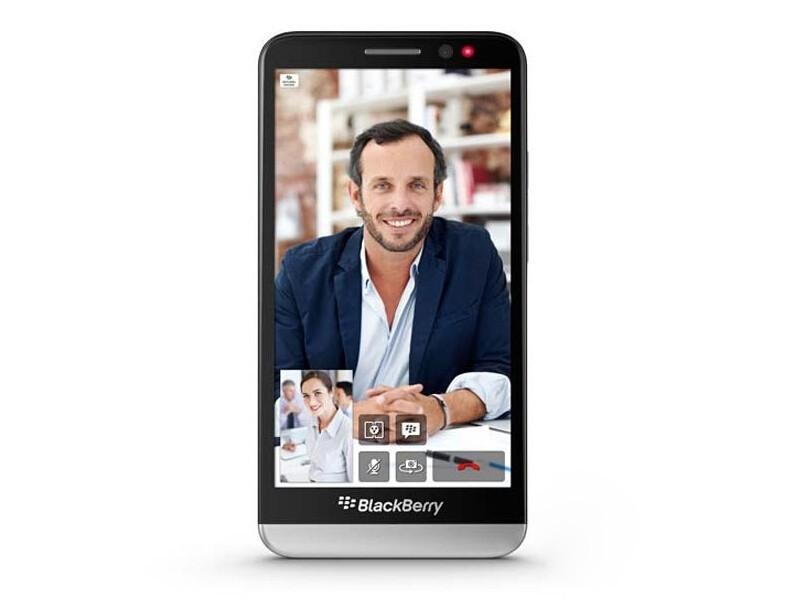 BlackBerry Original Z30 Phone Unlocked 8.0MP Camera 5.0inch Dual-Core 16GB black 1