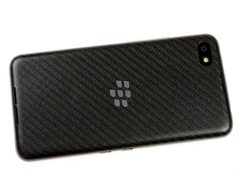 BlackBerry Original Z30 Phone Unlocked 8.0MP Camera 5.0inch Dual-Core 16GB black 4