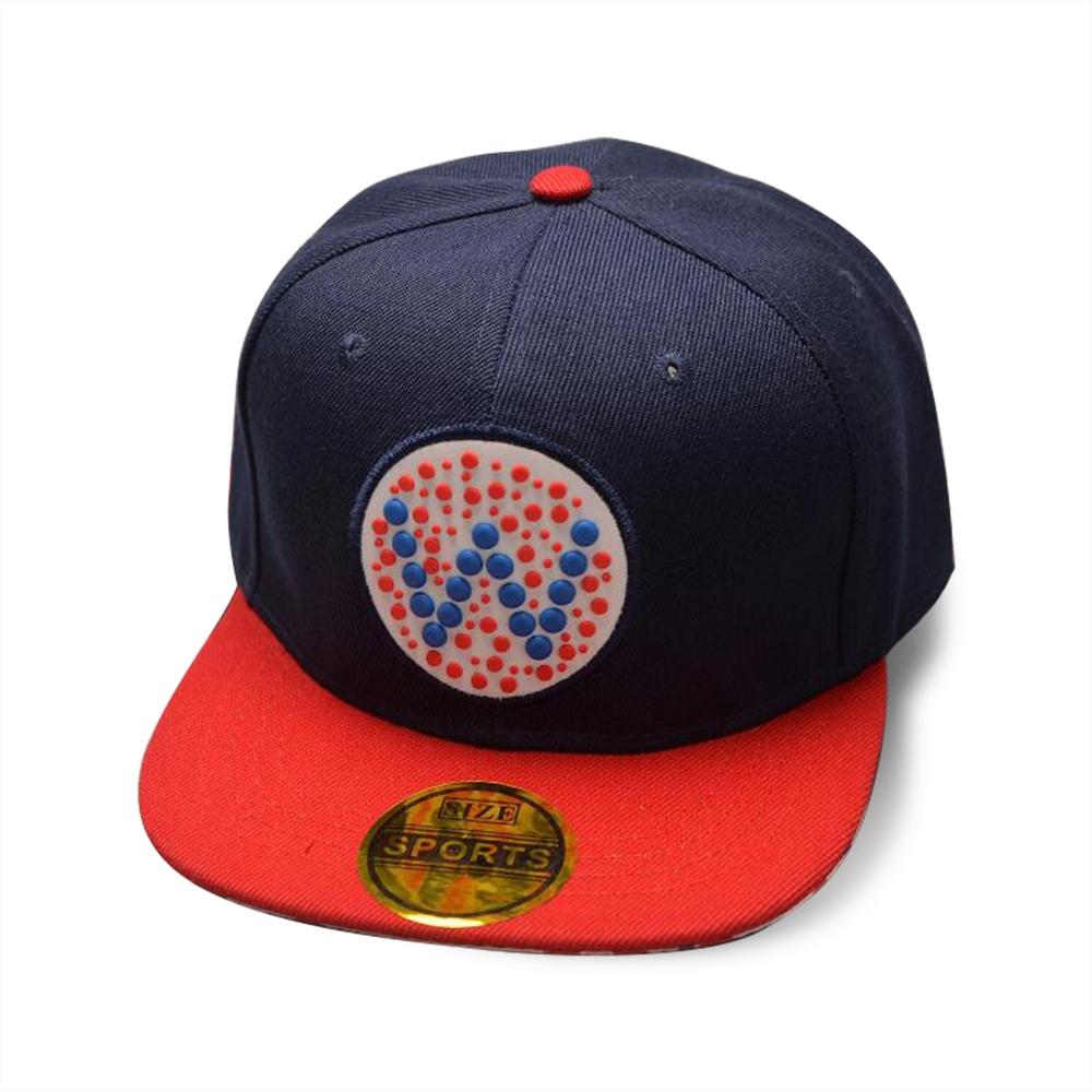 5b366002d17 Baseball Cap Fashion Cap For Men Hip Hop Style Caps blue one size ...