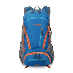 FREEKNIGHT 0212 45L Water Resistant Climbing Hiking Molle Backpack
