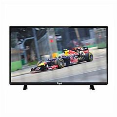 Royal 40″ TV FHD Digital Television RY-LD4000ST2F3 black 40 inch