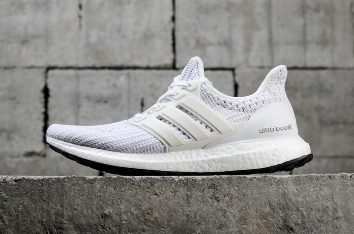 625401ac9633 New Adidas Ultra Boost 4.0 Running Shoes Men Women Sports Shoes White Black  Grey Pink Size