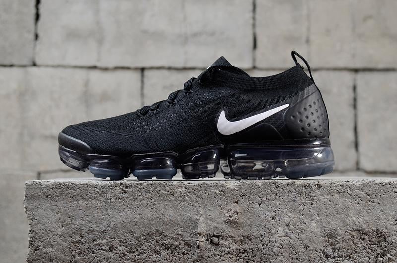 c79b8bd8b806 Nike Air Vapormax Flyknit 2.0 Running Shoes Men Women Sports Shoes Black  Size 36-45 black 36  Product No  10934004. Item specifics  Brand