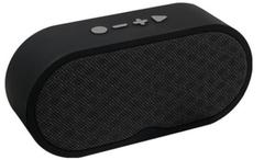 Mini Bluetooth Speaker Wireless Speaker Sound Black As shown