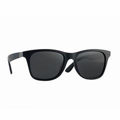 BRAND DESIGN Classic Polarized Sunglasses Men Women Driving Square Frame Sun Glasses Male Goggle C01 one size
