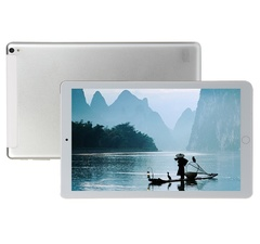 2019 A28 Tablet  High Quality 10.1 Inch Octa Core 6G+64G+128GBMemory card Android 8.0 WiFi  Dual SIM white