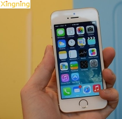 refurbished iphone 5s 16GB phone apple mobile phone with fingerprint iphone5s 8MP original gold