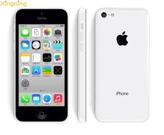 refurbished iphone 5c 16GB +1GB+128GB Memory iphone5c 8MP 16g unlocked iphone5c smartphone white