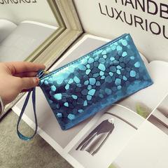 DORA women bags wristlet bags cosmetic bags clutch bags handbag mobile phone bag party bag