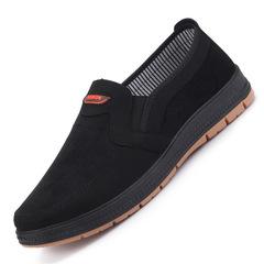 DORA shoes men shoes loafers men shoes flat shoes casual shoes canvas shoes sneakers male shoes black 39