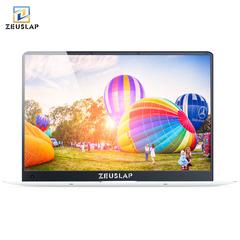 ZEUSLAP-X5 15.6inch 4GB Ram 64GB EMMC 1920*1080P 178 Degree Viewing Angle Intel Atom Laptop Notebook 4gb ram 64gb emmc white