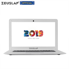 ZEUSLAP 14inch 8G RAM+500GB HDD Intel  1920X1080P FHD Home Office Notebook Computer Laptop silver 8gb ram+500gb hdd