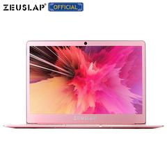 8GB RAM+64/128/256/512GB SSD 14inch 1920x1080P Full HD IPS Screen Intel CPU Metal Ultrabook Laptop cherry red 8gb ram+64gb ssd